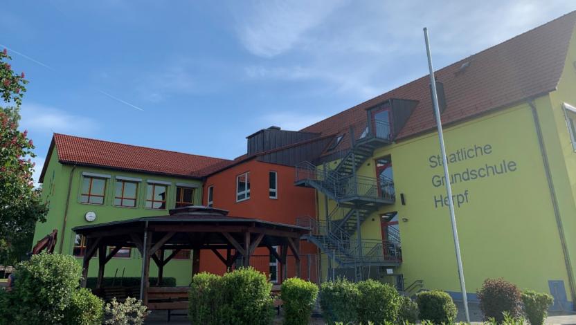Staatliche Grundschule Herpf