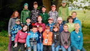 Waldjugendspiel 2015-16